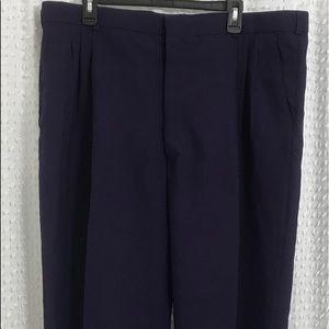 XXLMen's Purple Pants Jackie Vital Collection.
